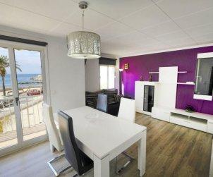 Apartamento   Ametlla de Mar para 5 personas con vista mar p0