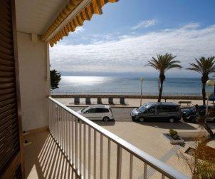 Apartamento   Ametlla de Mar para 5 personas con vista mar p1