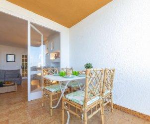 Villa   L'Ampolla para 8 personas con vista mar p1