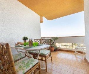 Villa   L'Ampolla para 8 personas con vista mar p2
