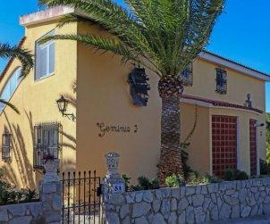 Villa   Peniscola para 4 personas con vista mar p0