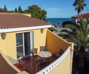 Villa   Peniscola para 4 personas con vista mar p2