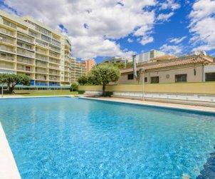 Apartamento   Oropesa del Mar para 7 personas con piscina comunitaria p0
