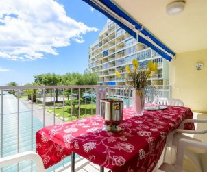 Apartamento   Oropesa del Mar para 7 personas con piscina comunitaria p1