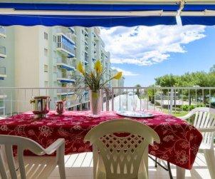 Apartamento   Oropesa del Mar para 7 personas con piscina comunitaria p2