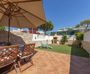 Villa   Creixell para 6 personas con lavavajillas p0