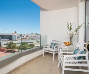 Apartamento   Estepona para 6 personas con piscina comunitaria p2
