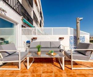 Apartamento   Benalmadena para 4 personas con vista mar p1