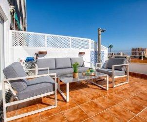 Apartamento   Benalmadena para 4 personas con vista mar p2