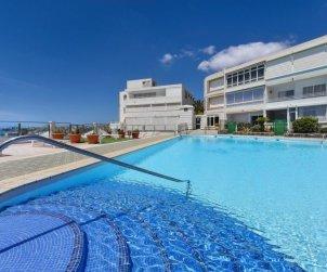 Apartamento   San Agustín para 2 personas con piscina comunitaria p1