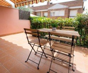Villa   Vilassar de Mar para 7 personas con vista mar p0