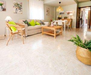 Villa   Vilassar de Mar para 7 personas con vista mar p1