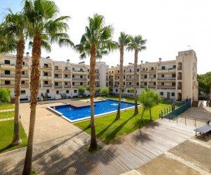 Apartamento   Miami Platja para 4 personas con piscina comunitaria p0