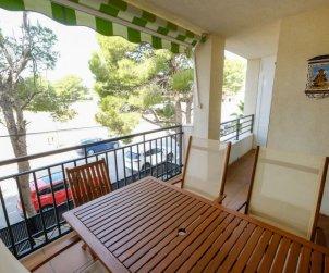 Apartamento   Miami Platja para 4 personas con piscina comunitaria p1