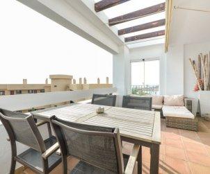 Apartamento   Mijas para 4 personas con piscina comunitaria p1