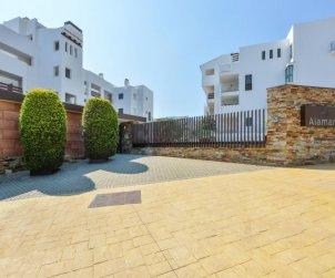 Apartamento   Mijas para 4 personas con piscina comunitaria p2