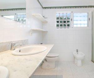 Apartamento   Llafranc para 8 personas con pequeña vista mar p1