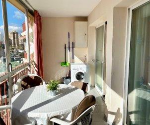 Apartamento   Benidorm para 6 personas con aparcamiento en la propiedad p2