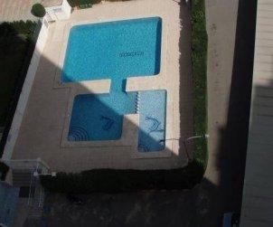 Apartamento   Benidorm para 6 personas con piscina comunitaria p2