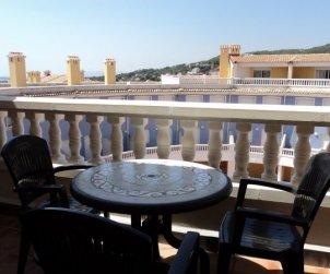 Apartamento   Alcoceber para 6 personas con piscina comunitaria y aere acondicionado p2