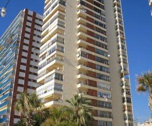 Apartamento   Benidorm para 4 personas con lavadora p1