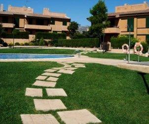 Villa   Ametlla de Mar para 6 personas con piscina comunitaria p2