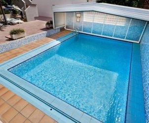 Apartamento   Benicarlo para 4 personas con piscina comunitaria y A/C p2