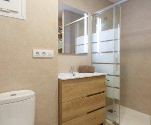 Apartamento  en Calella de Palafrugell  para 4 personas con piscina comunitaria, aparcamiento y cerca del mar  p1