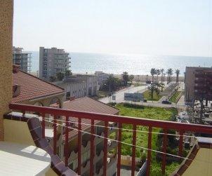 Apartamento   Peniscola para 6 personas con piscina comunitaria y cerca del mar p2