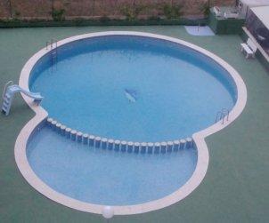Apartamento   Peniscola para 6 personas con piscina comunitaria y cerca del mar p1