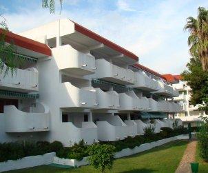 Apartamento   Alcoceber para 4 personas con piscina comunitaria y cerca del mar p1