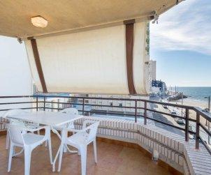 Apartamento   Oropesa del Mar para 6 personas con panorámicas al mar p1