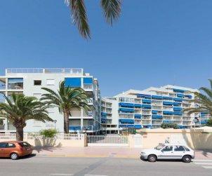 Apartamento   Oropesa del Mar para 8 personas con piscina comunitaria p2