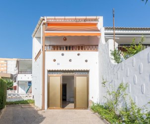 Villa   Oropesa del Mar para 4 personas con pequeña vista mar p1