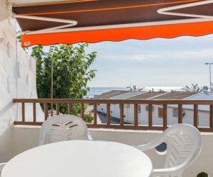 Villa   Oropesa del Mar para 4 personas con pequeña vista mar p2