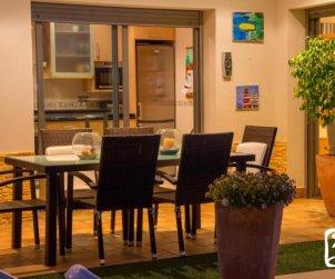 Villa   Calpe para 8 personas con piscina privada, vista mar y aere acondicionado p2