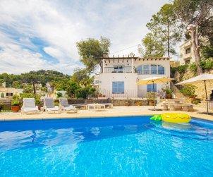Villa   Moraira para 4 personnes con piscine privée p0