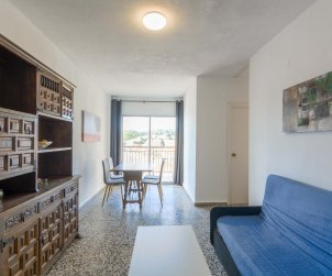 Apartamento   Oropesa del Mar para 4 personas con panorámicas al mar p1