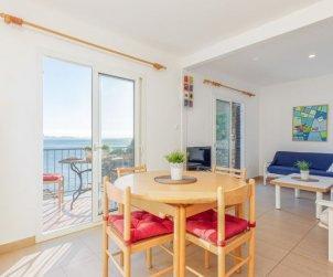 Apartamento   Rosas para 7 personas con panorámicas vista mar p1