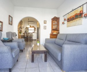 Villa   Empuriabrava para 4 personas con lavadora p2
