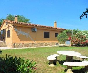 Villa   L'Escala para 8 personas con lavavajillas p0