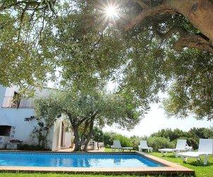 Villa   Begur para 8 personas con piscina privada p0
