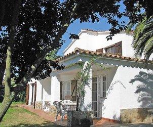 Villa   Calonge - Sant Antoni de Calonge para 9 personas con piscina privada p0