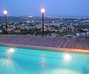 Villa   Calonge - Sant Antoni de Calonge para 6 personas con piscina privada p1