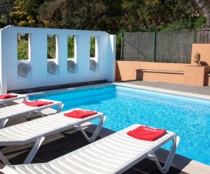Villa   Calonge - Sant Antoni de Calonge para 6 personas con piscina privada p2