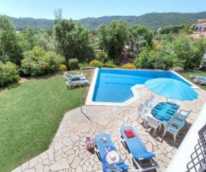 Villa   Calonge - Sant Antoni de Calonge para 10 personas con piscina privada p1