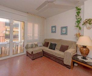 Apartamento   Segur de Calafell para 6 personas con lavadora p0