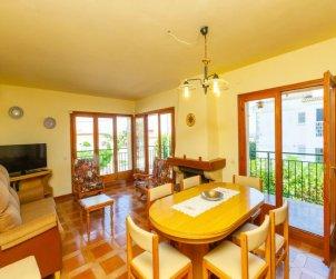 Villa   Creixell para 8 personas con panorámicas al mar p2