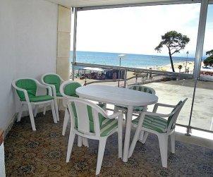 Apartamento   Cambrils para 6 personas con panorámicas vista mar p0