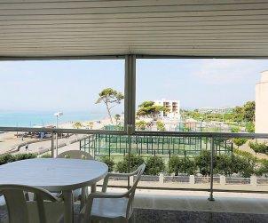 Apartamento   Cambrils para 6 personas con panorámicas vista mar p2
